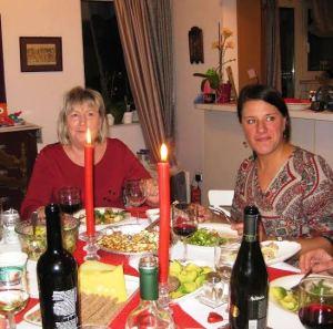 Inge-Maj ja Jutta